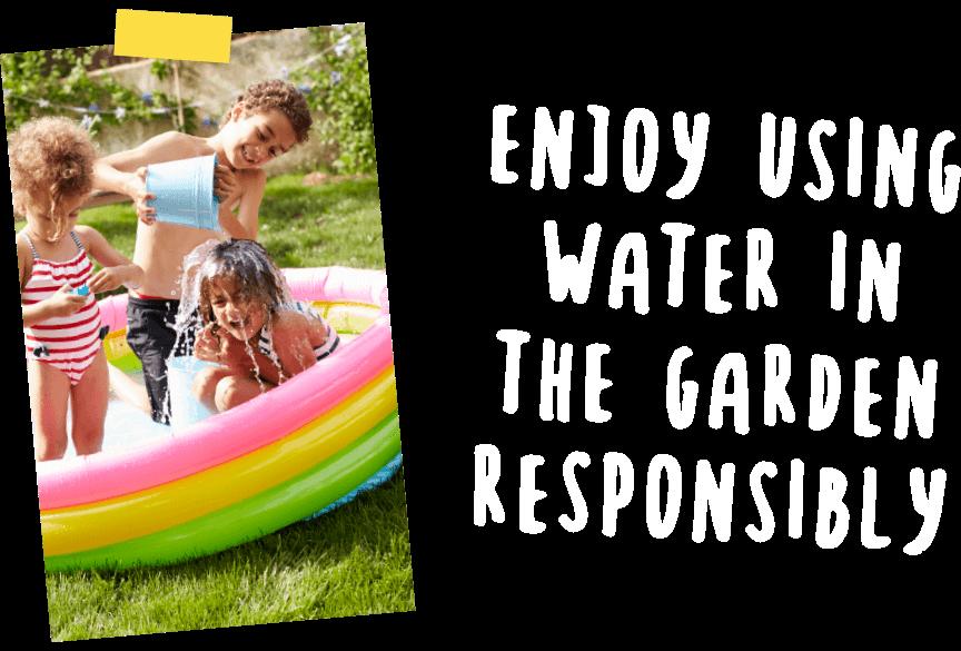 Top Tips - Outdoor fun