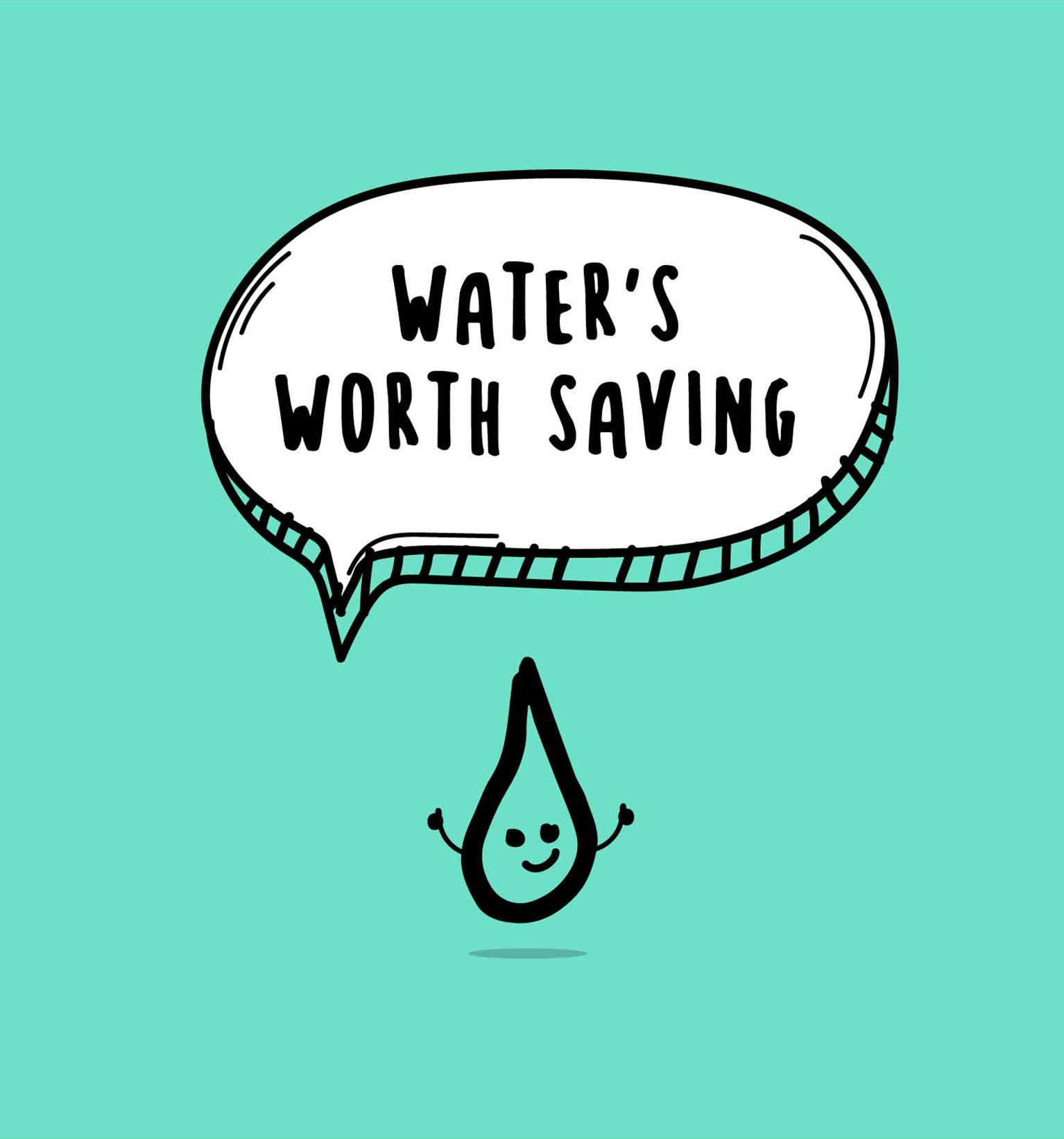 Waters Worth Saving
